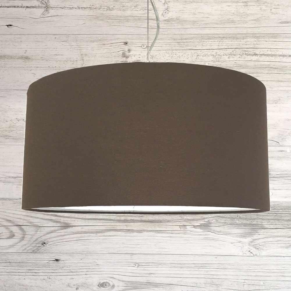 Chocolate Pendant Lamp shade